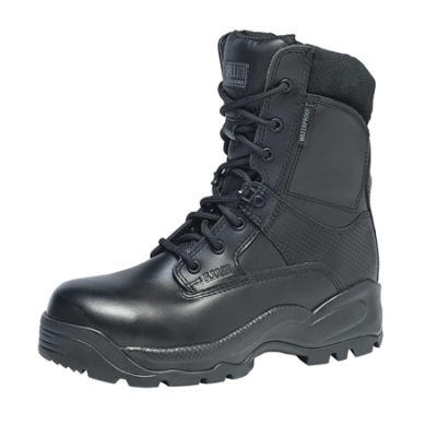 "1 Only - 5.11 Tactical - Women's A.T.A.C. 8"" Shield Boot - Size 6 - Regular Price 230.91"