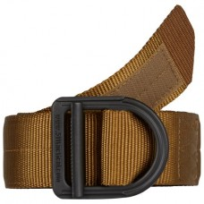 """2 Only - 5.11 - 59405 Operator Belt - 1 3/4"""" Wide - Coyote - X Large"""