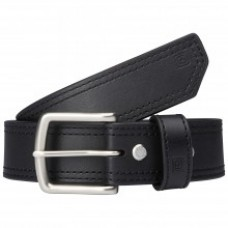 "1 Only - 5.11 - ARC Leather Belt - 1.5"" WIDE - Black - Medium"