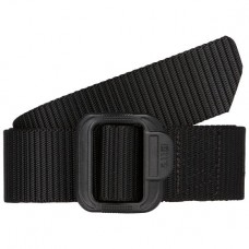 "3 Only - 5.11 - TDU Belt - 1.5"" Plastic Buckle - Black - Large"
