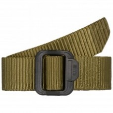 "1 Only - 5.11 - TDU Belt - 1.75"" Plastic Buckle - Coyote - Small"
