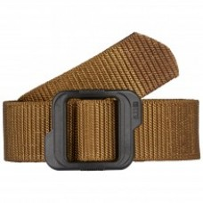 """1 Only - 5.11 - Double Duty TDU Belt 1.75"""" -  Coyote - X Large"""