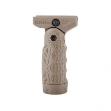 FAB Defence - 7 Pos. Quick Release Vertically Folding Foregrip T-FL QR