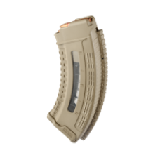 FAB Defence - 5 Rounds polymer magazine (30 rounds pinned to be limited to 5)