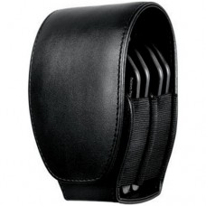 1 Only - ASP - Double Handcuff Case for Chain, Rigid or Hinged Cuffs