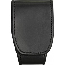 1 Only - ASP Handcuff Duty Case, Black Leather - 56131