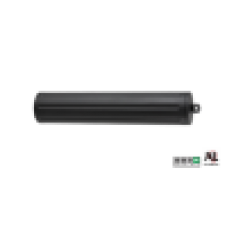ATI - Benelli Supernova 8 Shot Fluted Aluminum Mag Extension with Swivel Stud Cap
