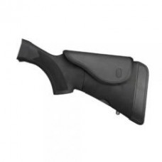ATI - Mossberg 20 GA Akita Adjustable Stock with Adjustable Soft Touch Padded Cheekrest