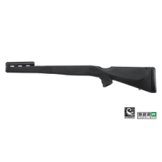 ATI - SKS Monte Carlo Stock w/X Series Recoil Reducing Butt-Pad - Black