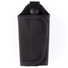 1 Only - Aker Leather ATAC Silent Key Holder Nylon Black