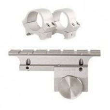 B-Square - 14506 Ruger Mini-14 Rifle Mount for 181 Series and Later (Stainless Steel)