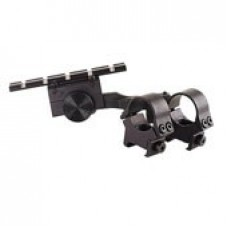 B-Square - 18477 Receiver Mount for Springfield 1903 (Black Matte)