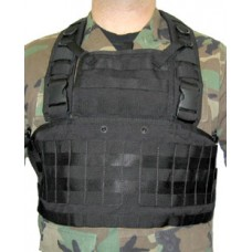 1 Only - BlackHawk - S.T.R.I.K.E. Omega Vest - Coyote Tan - Reg Price $195.99