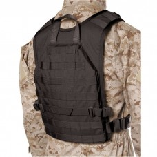 BlackHawk - Lightweight Commando Recon Back Panel