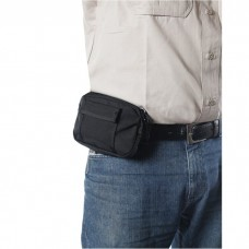 Blackhawk - 40BP00 Belt Pouch Mini Holster (Black)