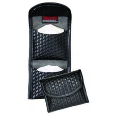 Bianchi - 7315 AccuMold Pager/Glove Pouch, Black