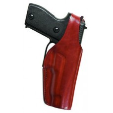 Bianchi - Model 19 Thumbsnap Belt Slide holster