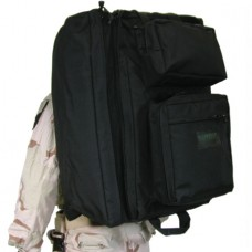 BlackHawk - Divers Travel Bag - w/wheels