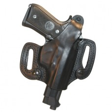 BlackHawk - Leather Detachable Slide Holster