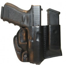 BlackHawk - Compact Slide with Mag Pouch Leather Concealment