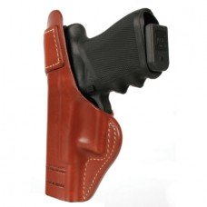 BlackHawk - Leather Inside-The-Pants Holster with Clip
