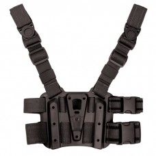 Blackhawk - 432000 4320 Tactical Holster Platform (Black)
