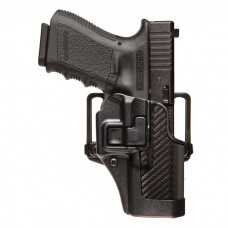 BlackHawk - SERPA® CQC® Concealment Holster- Carbon-Fiber Finish