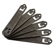 "Blackhawk - 38C 5"" S.T.R.I.K.E. Speed Clips (6 Pack)"