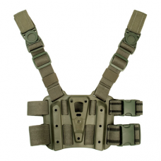 Blackhawk - 432000 4320 Tactical Holster Platform (Olive Drab)