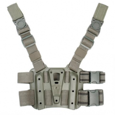 Blackhawk - 432000 4320 Tactical Holster Platform (Foliage Green)