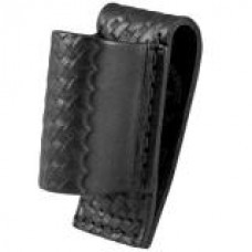 1 Only - Boston Leather - Loop Style Pelican M9 Flashlight Holder