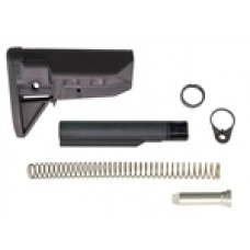 BCM GUNFIGHTER Stock Kit Mod 0-SOPMOD-Black