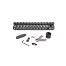 BCM GUNFIGHTER KMR *ALPHA* 10 (KeyMod™ Free Float Handguard)