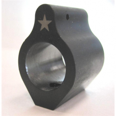 BCM GUNFIGHTER Low Profile Gas Block - Black
