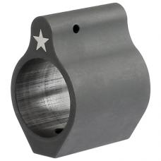 BCM GUNFIGHTER Low Profile Gas Block - Flat Dark Earth