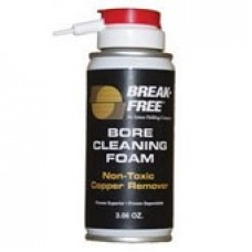 Break-Free - BCF3 Bore Cleaning Foam 3oz.