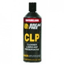 Break-Free - CLP-4 Cleaner/Lubricant 4oz. Squeeze Bottle