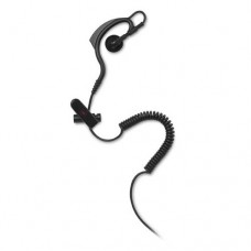 CodeRED - Guard Jr Listen Only Soft Hook Radio Earpiece - Radio with 3.5 mm Jack