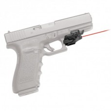 Crimson Trace  - CMR-201 RAIL MASTER™ UNIVERSAL LASER SIGHT FOR RAIL-EQUIPPED PISTOLS AND RIFLES