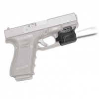Crimson Trace Rail Master Weapon Light LED Light with Universal Rail Mount Matte