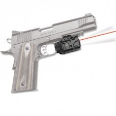 Crimson Trace - CMR-205 RAIL MASTER PRO™ UNIVERSAL RED LASER SIGHT & TACTICAL LIGHT