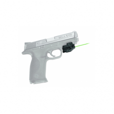 Crimson Trace  - CMR-206 RAIL MASTER® UNIVERSAL GREEN LASER SIGHT