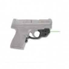 Crimson Trace - LG-489 LASERGUARD® FOR SMITH & WESSON M&P SHIELD