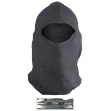 Damascus - NH100H Heavyweight Nomex Balaclava (Black)