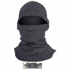 Damascus - NH50LB Lightweight Nomex Balaclava (Black)