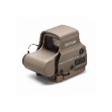 EOTech EXPS3-0 Holographic Weapon Sight 68 MOA Circle with 1 MOA Dot Reticle CR123 Battery