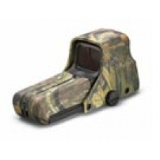 EOTech 512.A65 Holographic / Red Dot Sight - Mossy Oak Obsession Camo