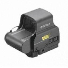 EOTech EXPS2-0 Holographic Weapon Sight 68 MOA Circle with 1 MOA Dot Reticle Matte CR123 Battery