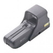 EOTech 512 Holographic Weapon Sight 68 MOA Circle with 1 MOA Dot Reticle Matte AA Battery