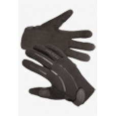 1 Only - Hatch PPG2 Puncture Protective Glove, Black - X Large